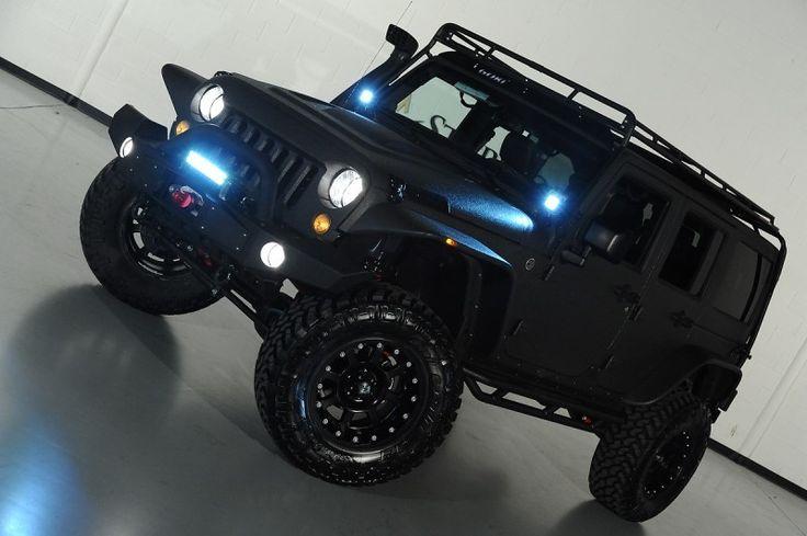 2014 Jeep Wrangler Unlimited Sport 4 door 4x4 in Dallas, Texas