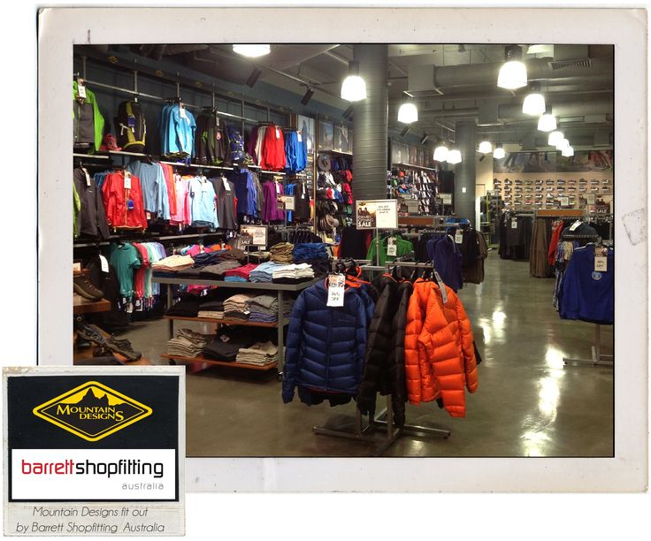 Barrett Shopfitting Australia and Mountain Designs have had a wonderful working relationship spanning some 13 years and 50+ stores. #retail #shopfitting  https://www.sishop.com.au/blog/your-stores-story-2/your-stores-story-mountain-designs-fit-out-by-barrett-shopfitting-australia/