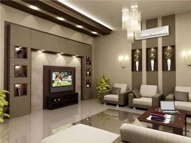 88 best pereti de rigips images on Pinterest Ceiling design - led spots wohnzimmer