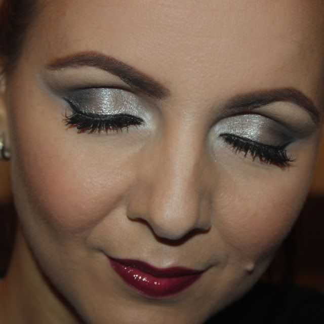 Autumn Make Up inspired by Tanya Burr