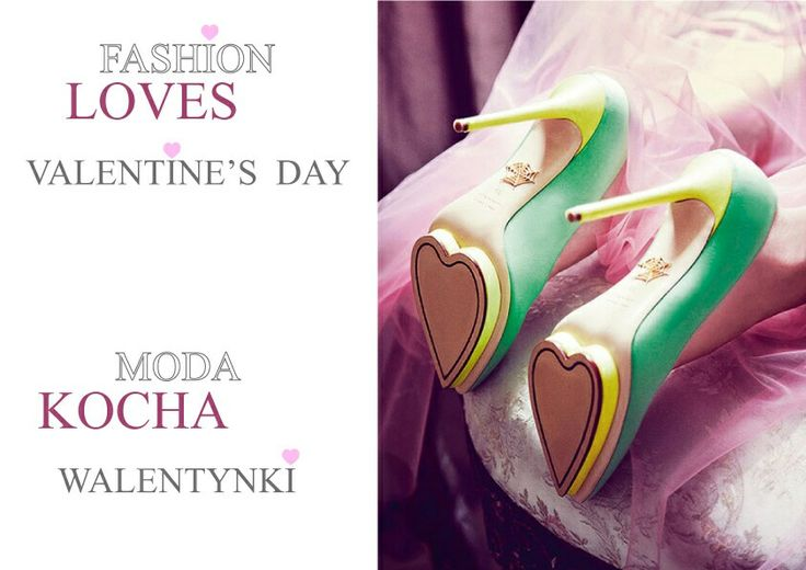 Valentine's Day! More inspirations on my blog!