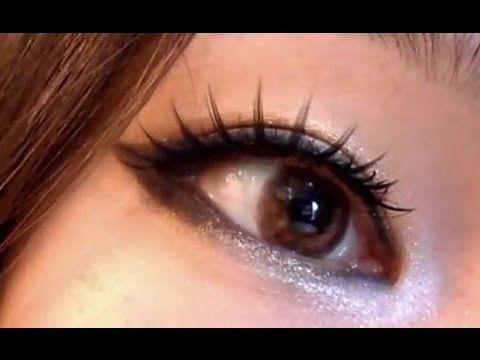 pretty simple ulzzang makeup tutorial