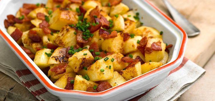 10 ízletes étel burgonyából! Csábító finomságok a hétköznapokra!