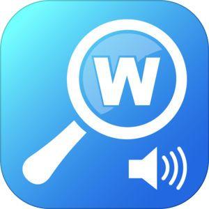 Audio Dictionary - WordWeb International English by WordWeb Software
