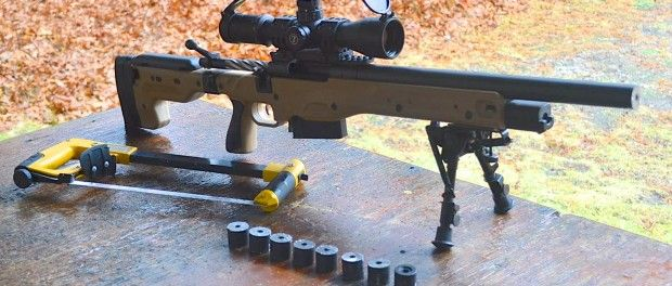 300 Winchester Magnum: How Does Barrel Length Change Velocity- A 16″ 300 Win Mag?
