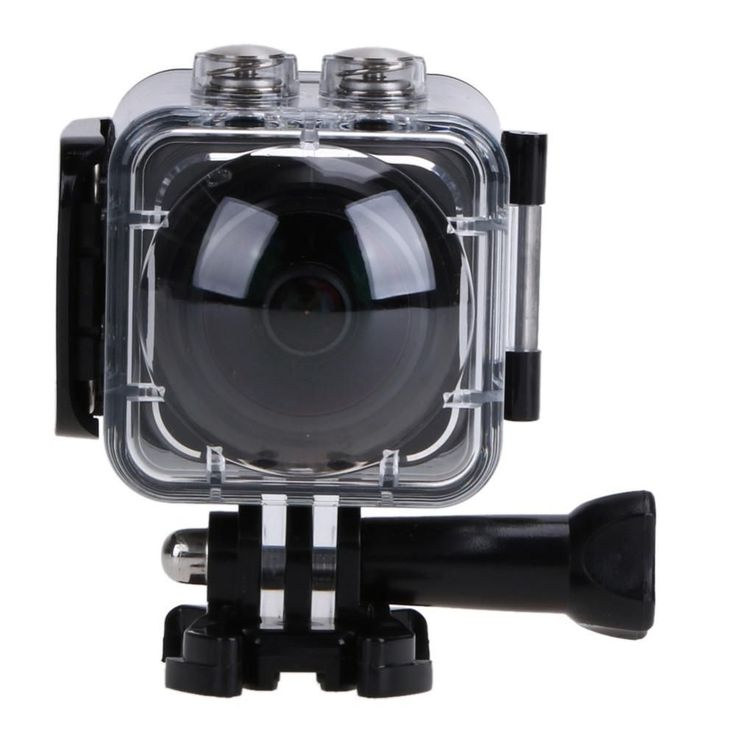 0.82 inch OLED display Ultra HD 4K 3840*2160 1440P Action Sports Camera Panoramic 220*360 Degree DV Waterproof Camcorder