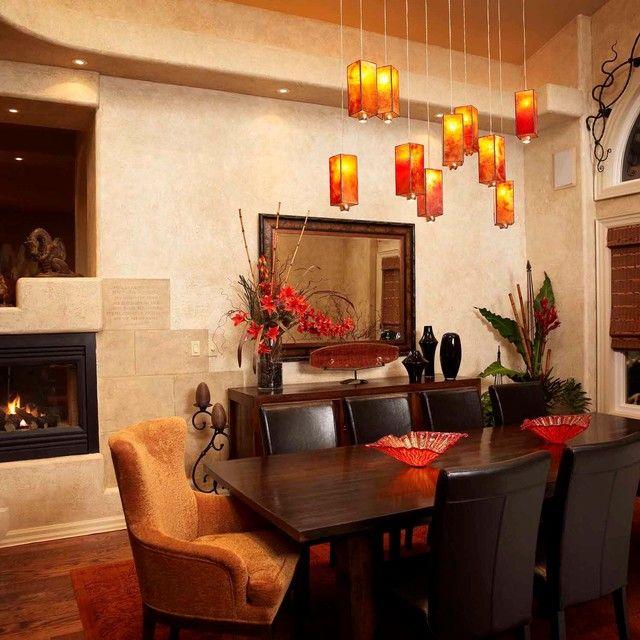 Regina Sturrock Design East Meets Southwest