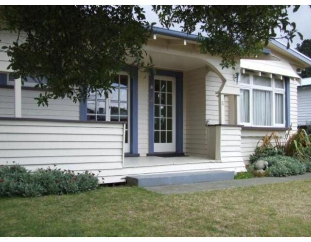 Ideas For Front Of House Renovation Of My 1920s New Zealand Villa