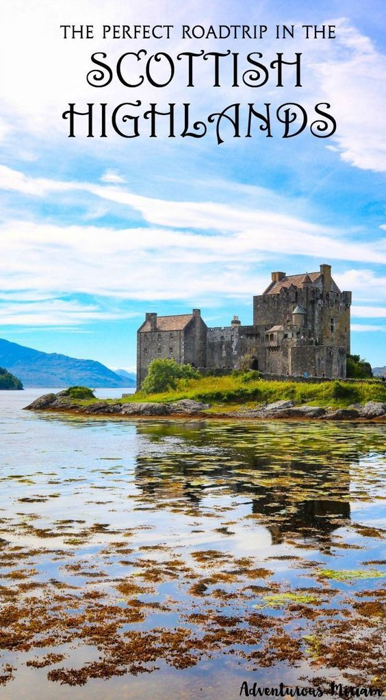 Amazing things to see on your Scottish Highlands tour (3 days)