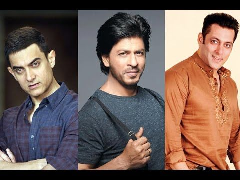 Top 10 Actors in India 2016-2017