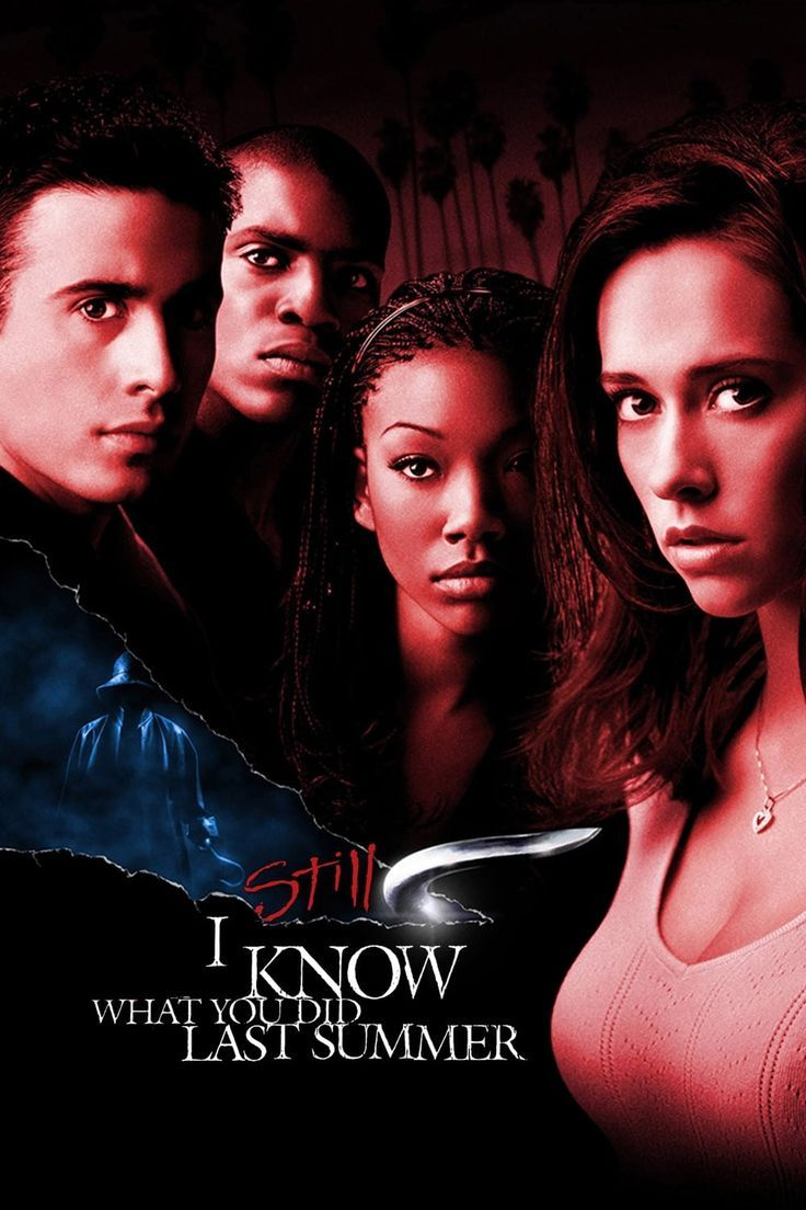 I Still Know What You Did Last Summer In 2021 Summer Full Movies Jennifer Love Hewitt