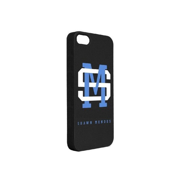 SM Monogram iPhone 5 Case - Accessories Regular Price: $15.00 Special Price $12.30
