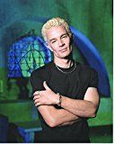 #9: James Marsters autographed 810 photograph Spike Buffy the Vampire Slayer