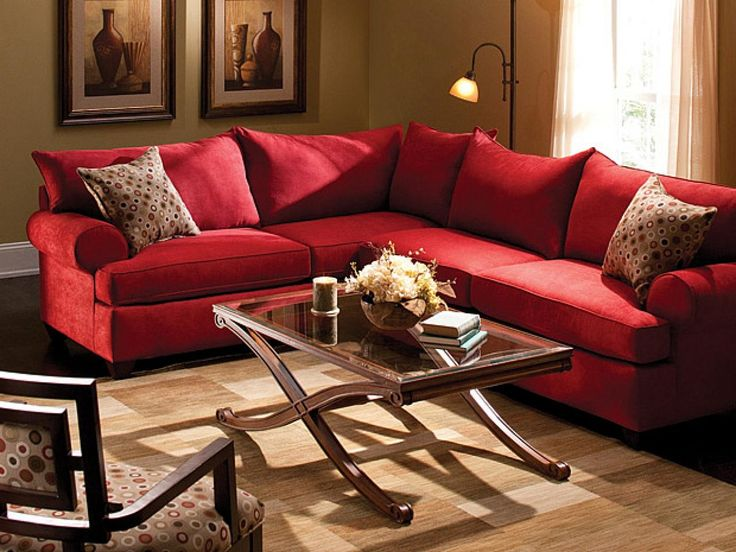 Red Living Room Photos Hgtv Raymour And Flanigan Sets Backgrounds