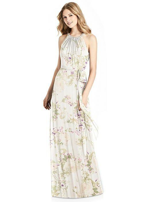 f8751a7998a3 Jenny Packham Bridesmaid Dress JP1007 | PRINT BRIDESMAID DRESSES + ...