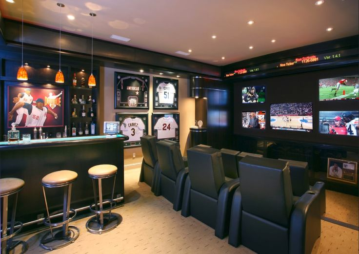 1000+ Ideas About Man Cave Furniture On Pinterest