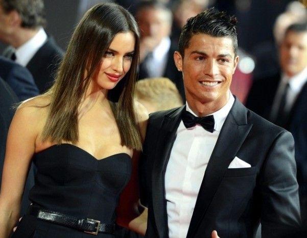 Messi ganhou o prémio mas Ronaldo brilhou mais - 5 (© ©EPA STEFFEN SCHMIDT)