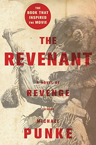 The Revenant by Michael Punke. Excellent, fast-paced thrill ride. I haven't seen the movie, yet.