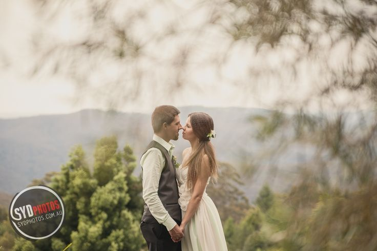 #Sydney #Wedding Photo Locations