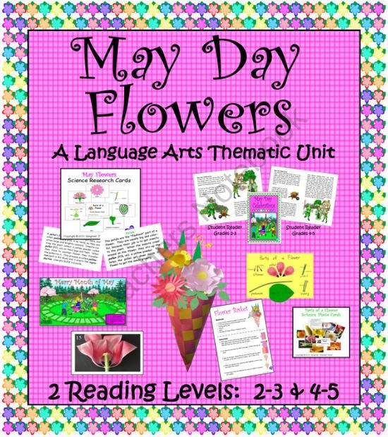 Each May, schools across the globe celebrate spring on May Day (May 1).This holiday has been celebrated for thousands of years, and traditions include giving flowers, singing, and dancing around a