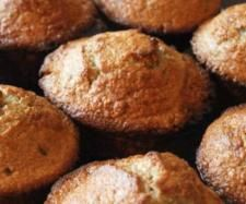 Banana Oat Muffins | Official Thermomix Recipe Community
