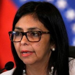 Venezuela is critical of the hypocrisy of the organization of American States on the repression in Brazil