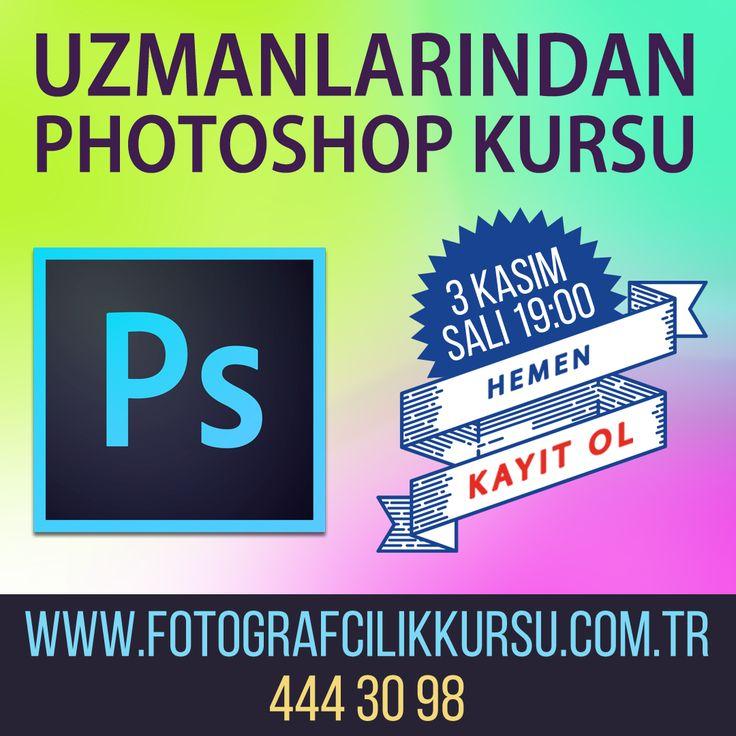 Fotoğraf Teknikleri Photoshop Dersi – Akademi Ders Programı http://www.fotografcilikkursu.com.tr/photoshop-kursu-ders-programi/ #fotolife #photoshop #eğitim