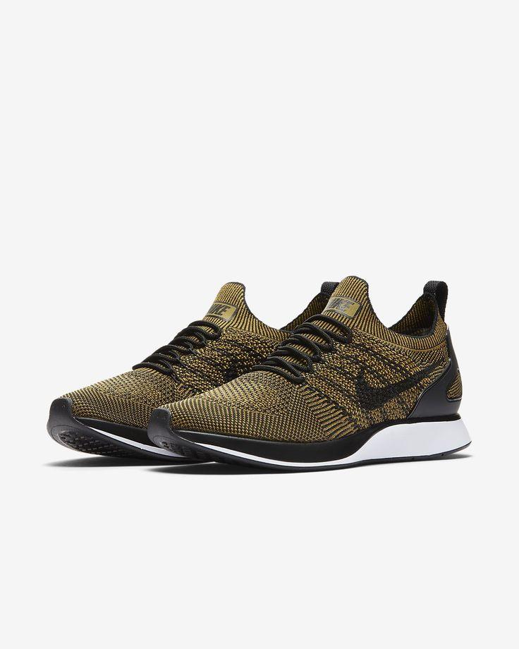 Nike Air Zoom Mariah Flyknit Racer Men's Shoe Sz 10.5