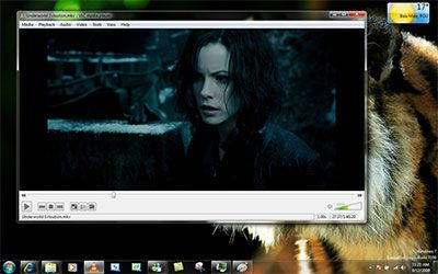 Video Player Update - US (Internet Explorer Only)