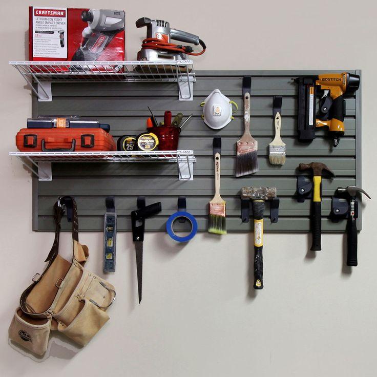 Garage Storage U0026 Organization Solutions