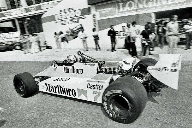 51. Gran Premio d'Italia – Imola, 12.9.1980 (prove) | Alcide Boaretto Photographer