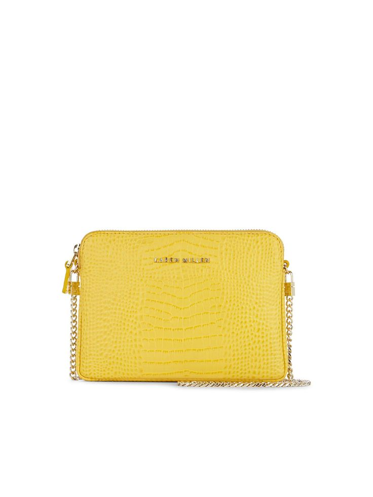 85GBP Buy your Karen Millen Mini Croc Bag online now at House of Fraser. Why not Buy and Collect in-store?