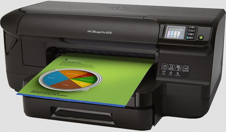 HP Officejet Pro 8100 Driver Download for Windows XP, Windows Vista, Windows 7, Windows 8, Windows 8.1, Windows 10, Mac OS X, OS X, Linux