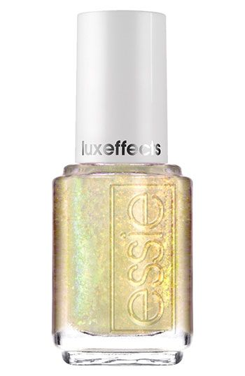 Change up your nail polish with Essie Luxeffect Top Coats! #Nordstrom