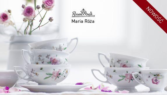 Rosenthal filiżanki / cups