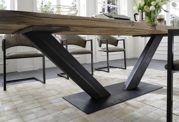 127 best moebel tisch images on pinterest table. Black Bedroom Furniture Sets. Home Design Ideas
