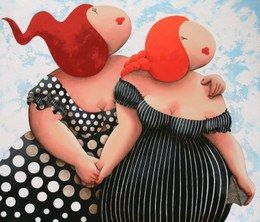 plus size paintings - Google Search