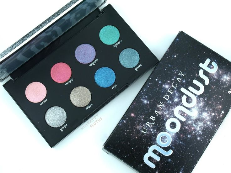Urban Decay Moondust Eyeshadow Palette. Who doesn't want free high-end makeup? Here are 6 tried and true methods you can use to get your own free makeup. The first thing you should do is...