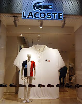 96 best lacoste images on pinterest lacoste ice pops and female watches. Black Bedroom Furniture Sets. Home Design Ideas