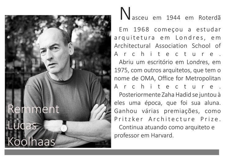 Rem Koolhaas_ Villa Dall Ava _casa de estudo villa dall ava