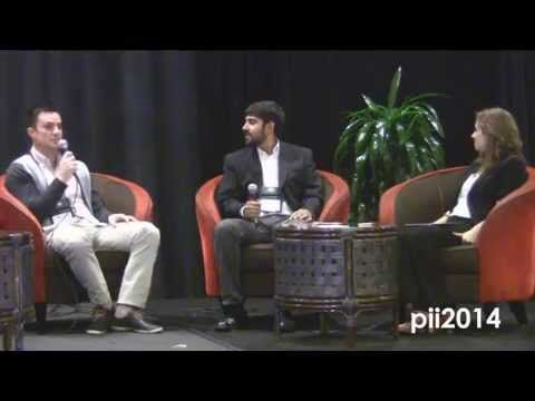 Personal Data & Identity in Emerging Markets | Privacy Identity Innovation 2014 - Featuring Stephen Ufford, CEO & Founder of Trulioo, Tarun Wadhwa, Forbes contributor, and Joni Brennan. #identerati