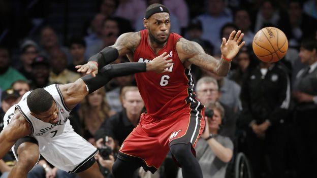 NBA Playoffs: Miami Heat cayó ante Indiana Pacers en la final de la Conferencia Este
