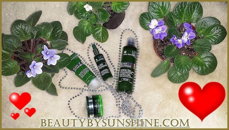 Elixir Jeunesse pentru Tineretea Tenului Tau! - Beauty by Sunshine