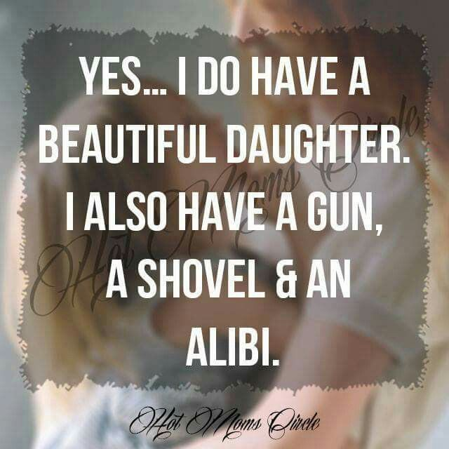 25+ Best Ideas About Daddys Girl Quotes On Pinterest