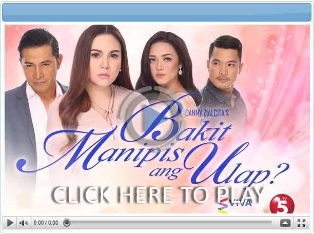 Bakit Manipis ang Ulap? - Pinoy Show Biz  Your Online Pinoy Showbiz Portal