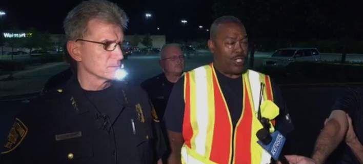 Σοκ στο Τέξας- 8 νεκροί και 28 τραυματίες βρέθηκαν μέσα σε ρυμουλκούμενο φορτηγό [βίντεο]