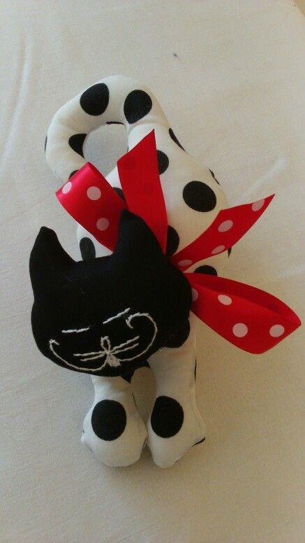 #kotek #cat #toy