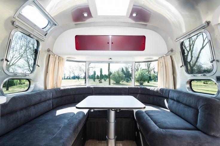 Le nostre Airstream - Camping Ca'Savio a Venezia - Italy Airstream