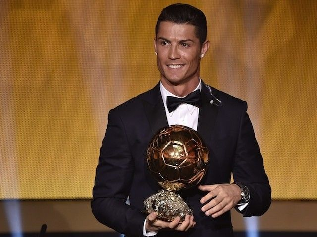 Cristiano Ronaldo: 'I am not obsessed with Ballon d'Or' #RealMadrid #Portugal #Football