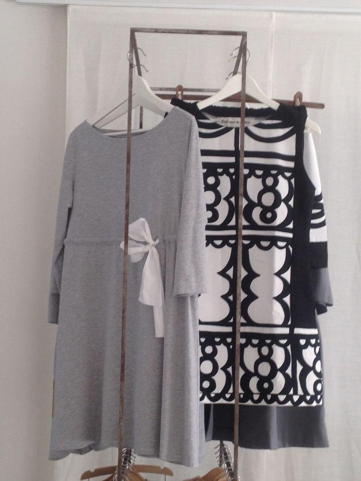 Petits riens du bonheur  abbigliamento donna e bambino  disegnato e prodotto Chiara Bortolato Design collezione PE 2015